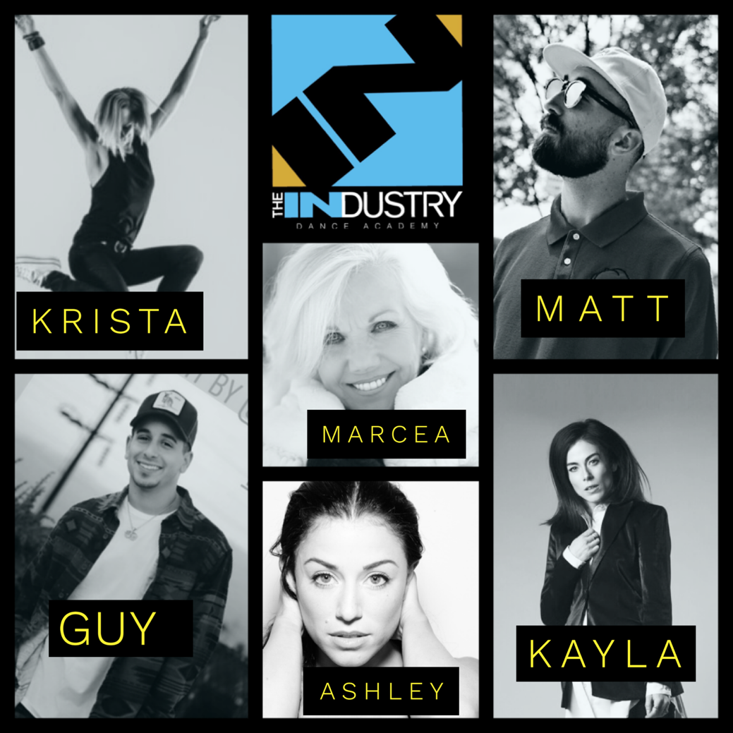 May 1st - Ashley Cing-Mars and Matt Aylward May 8th - Kayla Kalbfleisch May 15th - Elissa Edwards May 21st - Krista Miller May 22nd - Marcea Lane May 29th - Guy Groove