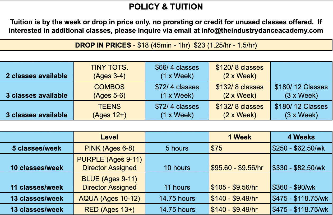 policy-and-tuition-2020