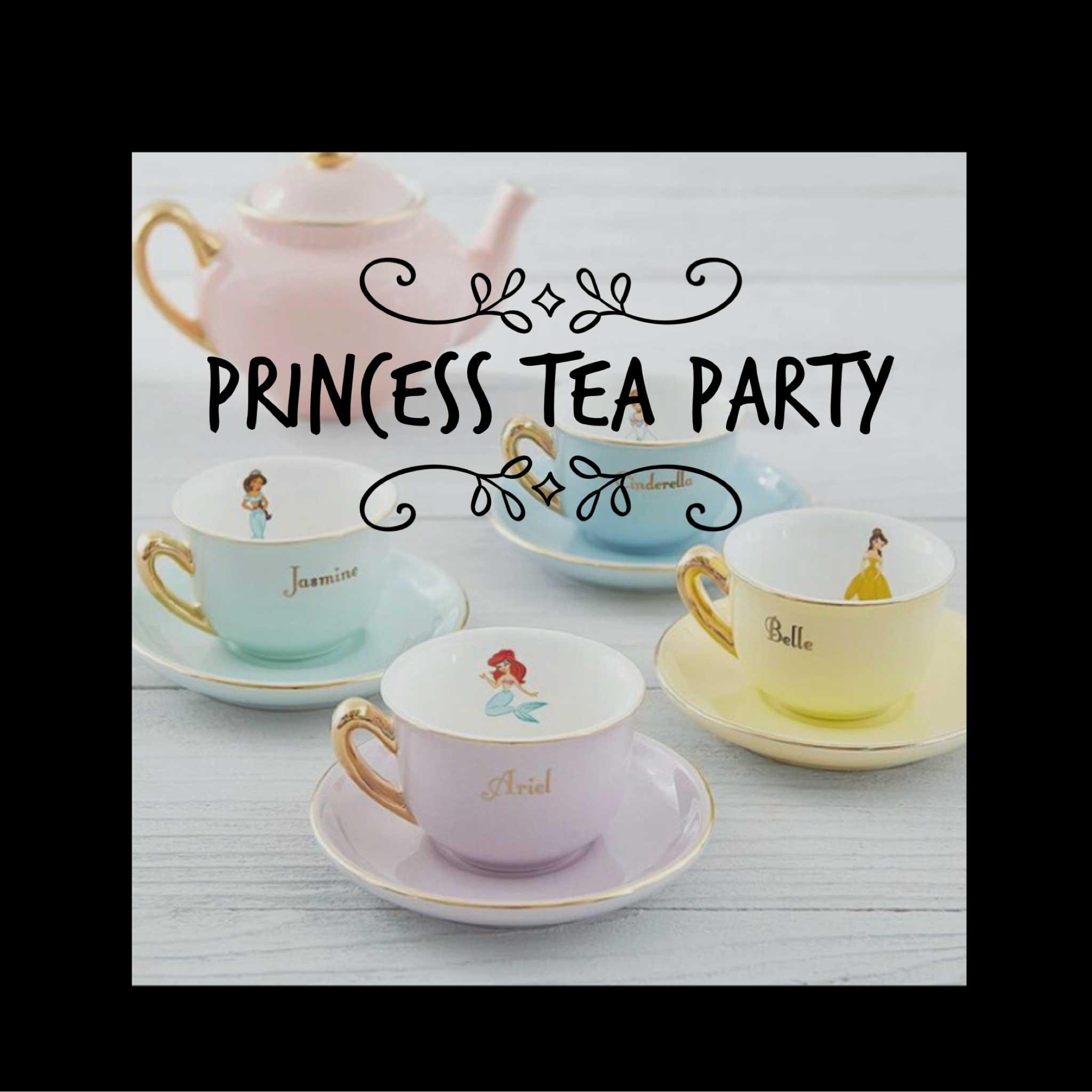 Princess Tea Party-opt