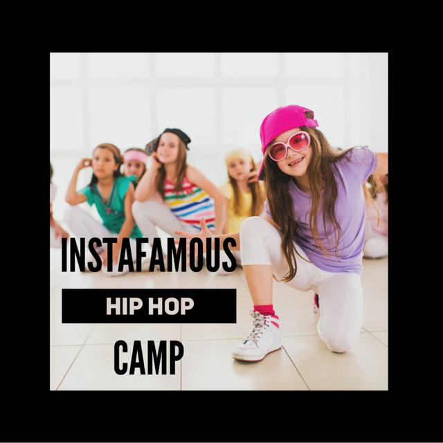 Hip Hop Camp